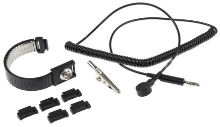 ESD Wristband and Cord sets