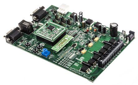 dsPICDEM MCLV-2 Development Board