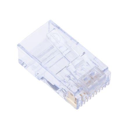 44915 0001 molex molex 44915 series number cat6 8p8c way cable mount rj45 modular plug male. Black Bedroom Furniture Sets. Home Design Ideas