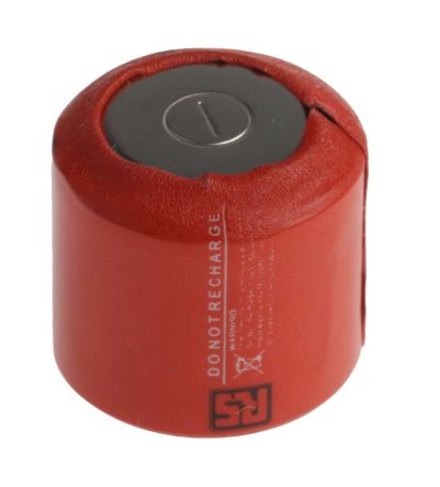 CR11108 3V Lithium Manganese Dioxide Camera Battery product photo