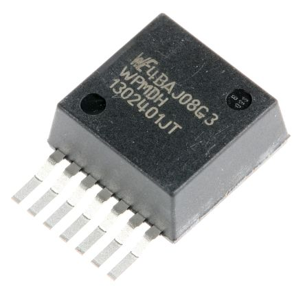 171032401 Wurth Elektronik | Wurth Elektronik 171032401, DC