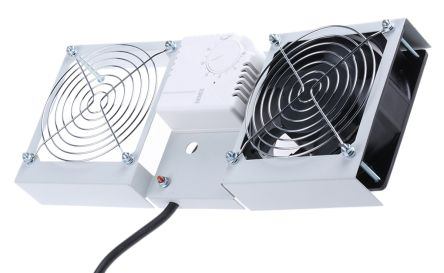 1 Fan Wall Mounted Fan Tray product photo