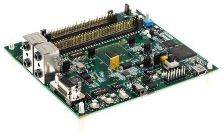 Analog Devices,ADZS-BF592-EZLITE