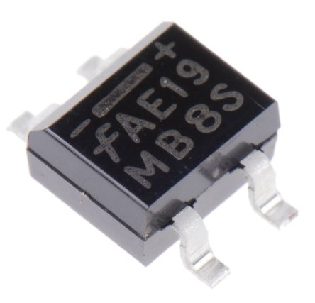 Bridge Rectifiers | RS Components on