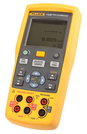 712B Multi Function Calibrator 30V 20mA product photo