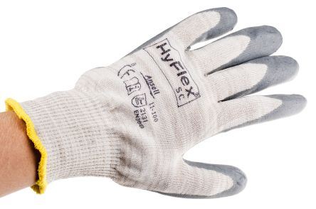 8 - M Nitrile, Nylon ESD Gloves product photo