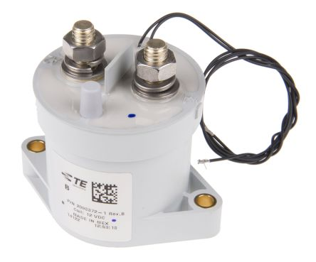 TE Connectivity EVC500 Series, Terminal kit Contactor, Rated At 500A