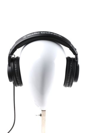Audio-Technica ATH-M30x Studio Closed-Back Dynamic Headphone