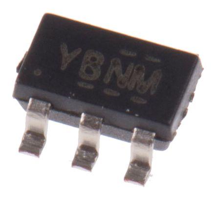 Texas Instruments TLV3012AIDBVT Comparator Push-Pull O//P 3 V 5 V 6-Pin SOT-23