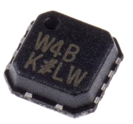 Analog Devices ADG918BCPZ-500RL7, SPDT RF Switch 4GHz Single SPDT 36dB Isolation CMOS/LVTTL 1.65 → 2.75 V 8-Pin