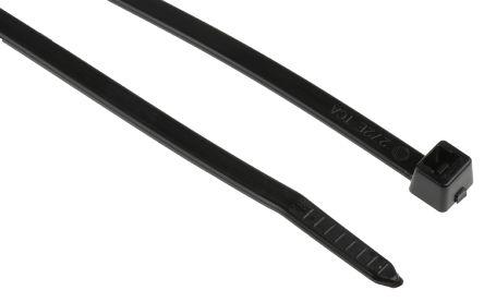 111-04889 | HellermannTyton T50R Nylon 66 Kabelbinder 4,6 mm x 200mm ...