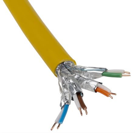 Everything You Need To Know About Cat 7 Cable Rs Components