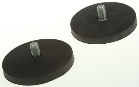 Neodymium Magnet 18kg, Length 23.5mm, Width 66mm product photo