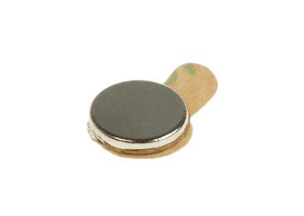 Neodymium Magnet 0.3kg, Width 6mm product photo