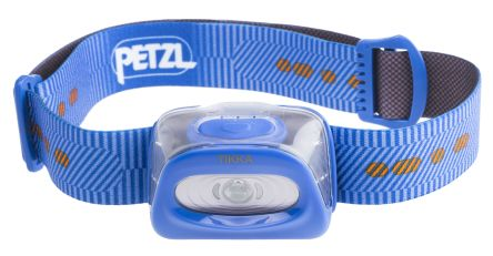Tikka headtorch blue victoria