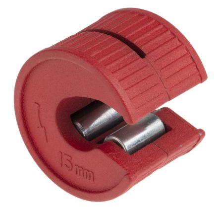 Pipe Cutter , 15 mm, Cuts Brass, Copper product photo