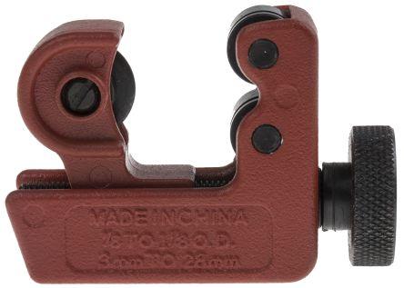Pipe Cutter 3 -> 29 mm, Cuts Brass, Copper product photo