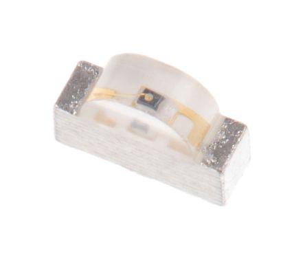 VSMG10850 Vishay, 850nm Infrared Emitting Diode, Side Looker SMD package  package