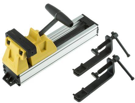 Stanley Quick Close Vice x 80mm x 110mm, 1.2kg