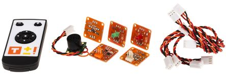 Arduino Robot Expansion Kit K000010