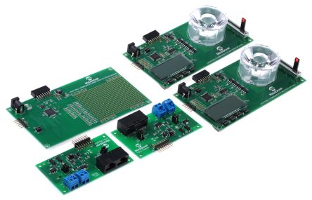 DALI Lighting Communications Dev. Kit product photo