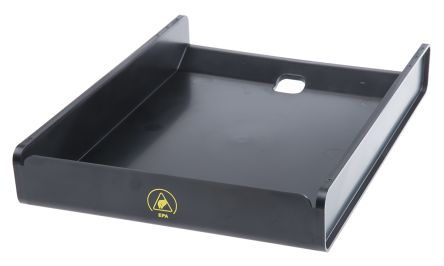 Antistatic Letter Tray Letter Tray 245mm x 50 mm product photo