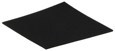 High Density Conductive Foam,6x305x305mm