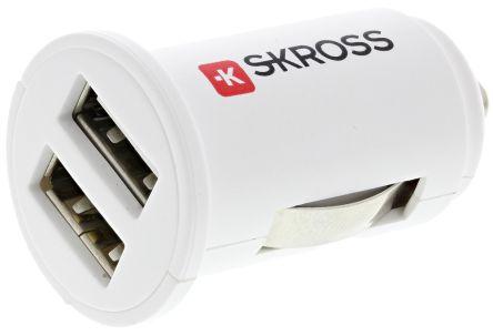 2.900610 Dual USB Car Charger