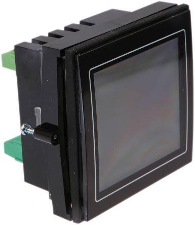 Trumeter APM-AMP Series Digital Ammeter AC, DC, LCD Display 4-Digits 1 %