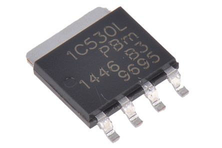 PSMN1R5-30YLC,115 N-Channel MOSFET, 100 A, 30 V, 4-Pin LFPAK product photo