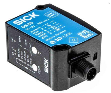 Mid range distance sensors Dx35