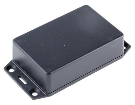 IP54 40 mm IP54 UL94V-0 Multipurpose Flame Retardant ABS Plastic Enclosure 65 mm