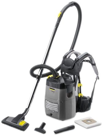 RS PRO VAC3000C Handheld Mini Vacuum
