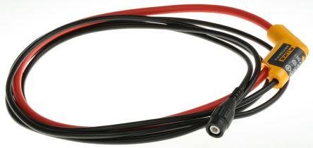 Fluke I430-FLEXI-TF-II-4PK Power Quality Analyser Clamp, Accessory Type Flexible AC Current Probe