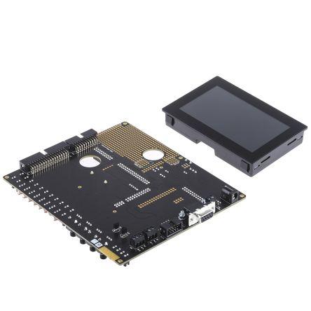 Lascar PanelPilot , TFT Development Kit