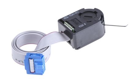 Broadcom Incremental Encoder 30000rpm Round 4.5 → 5.5 V dc