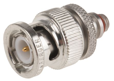 51s131 K00n5 Straight 50 Rf Adapter Bnc Male To