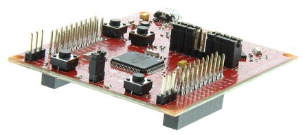Texas Instruments Texas MSP430 Series MCU Data Communication Development  Kit - MSP-EXP430F5529LP
