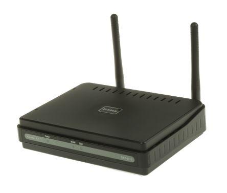 D-Link DAP-2310 Gigabit Wireless Access Point