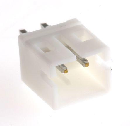 JST PH B2B, 2 Way, 1 Row, Straight PCB Header
