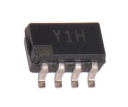 Analog Devices AD8293G80ARJZ-R2, Instrumentation Amplifier, 50μV Offset 500Hz, R-RO, 1.8 → 5.5 V, 8-Pin SOT-23