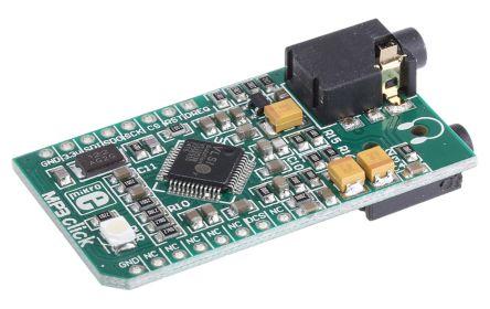 MikroElektronika MIKROE-946, for MIKROE-946
