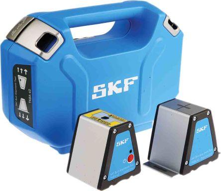SKF TKBA 40 Laser Alignment Tool, 632nm Laser wavelength, Outdoor