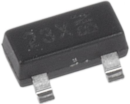 P-Channel MOSFET, 3.3 A, 20 V, 3-Pin SOT-23 Diodes Inc DMG2305UX-13