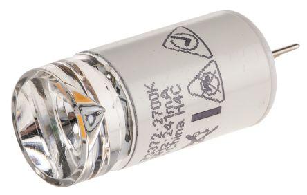 WVataje LED LED Osram PARATHOM Equivalente de lm2700KG4Blanco 1 cápsula Lámpara 20W140 Cálido PIN G42 w0kX8nOP