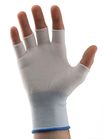 One Size Nylon Glove Liner product photo