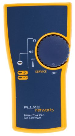 Fluke Networks IntelliTone LAN Test Equipment of Cable Continuity