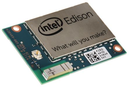 Intel Wireless Development Module EDI2.SPON.AL.S