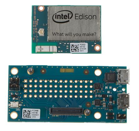 Intel Edison USB Development Kit EDI2BB.AL.K