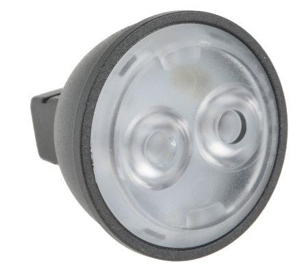 18073 | Philips Lighting 50 W 20° Halogen Reflector Lamp